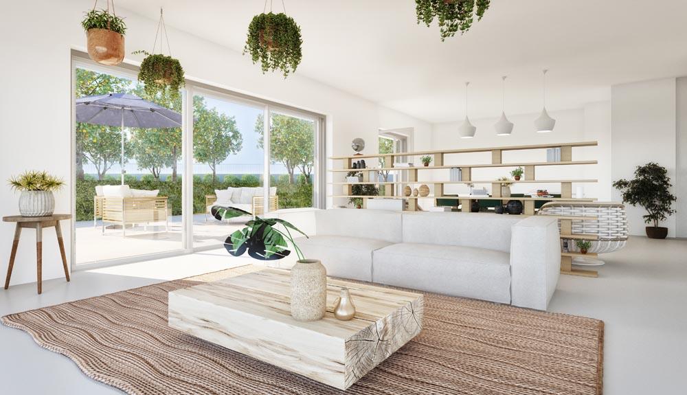 Balanço imobiliário em Portugal
